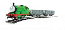 LARGE SCALE PERCY and the TROUBLESOME TRUCKS