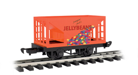 LI'L BIG HAULERS® HOPPER CARS
